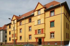 Robert-Mayer-Strasse Leipzig - denkmalgeschützte Dachsanierung